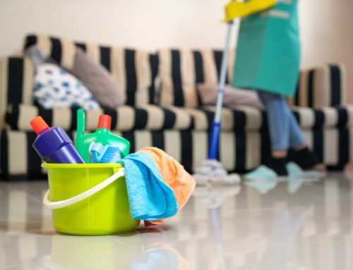 5 Essential Cleaning Supplies That Every Home Should Have