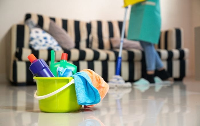 Cleaning Supplies Every Home Should Have