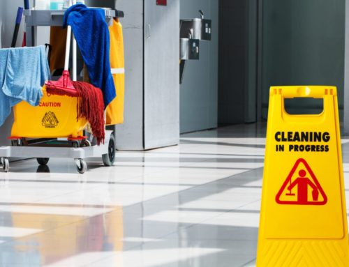 5 Rewarding Benefits of Hiring a Professional Cleaning Service