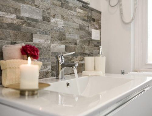 The Only Bathroom Cleaning Checklist You'll Ever Need