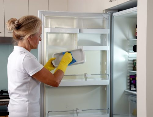Clean House: The Top 5 House Cleaning Tips