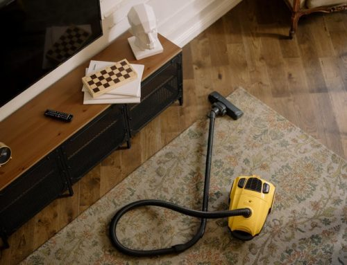 Clean up Your Act: Your Ultimate Guide to Seasonal Cleaning