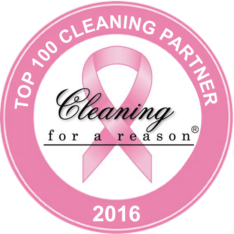 Top 100 Cleaning Partner 2016