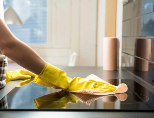 The Best Kitchen Cleaning Hacks for a Natural Clean