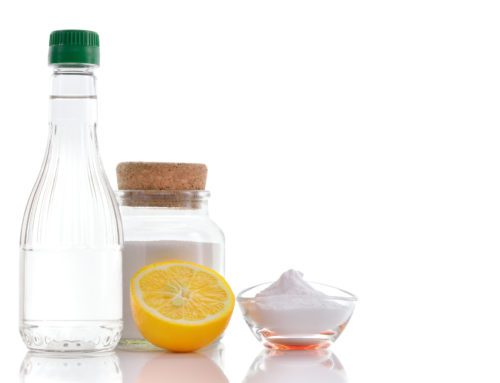 Cleaning With Vinegar: 5 Different Ways You Can Clean With Vinegar